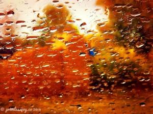 rain prompt
